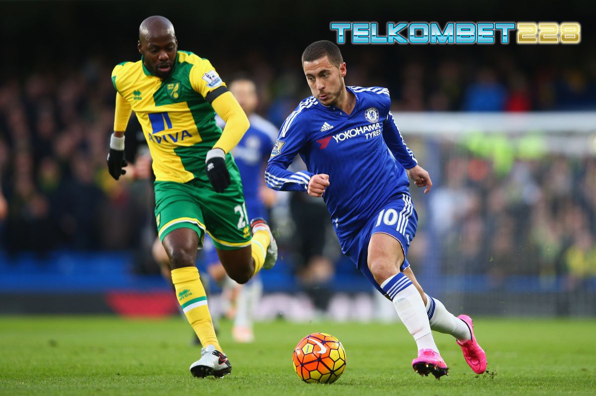 Norwich City vs Chelsea