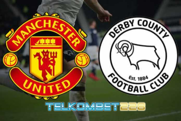 Manchester United vs Derby Country