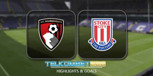 Bournemouth vs Stoke City