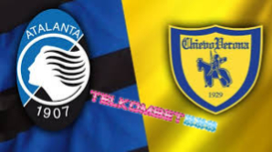 Atalanta vs Chievo Verona