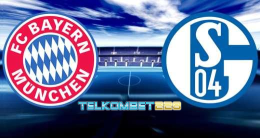 Bayer Munich vs Schalke