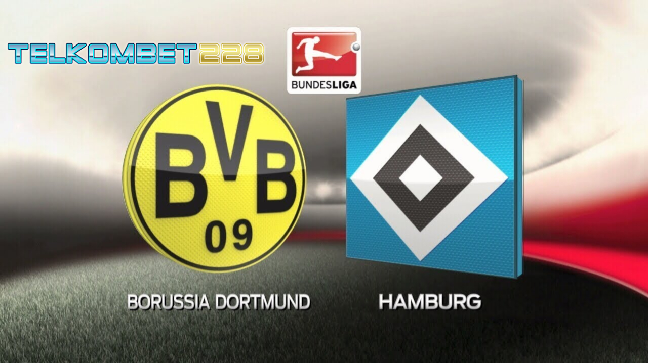 Borussia Dormund vs Hamburger SV
