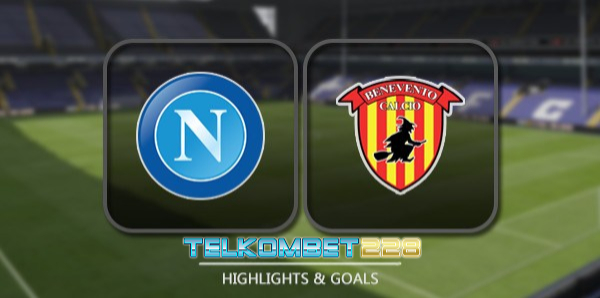 Benevento vs Napoli