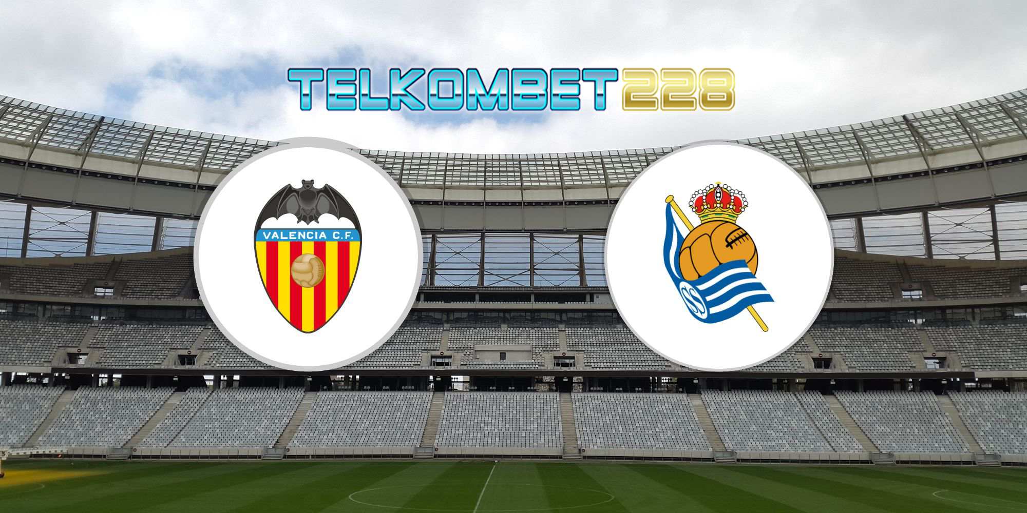 Valencia vs Real Sociedad