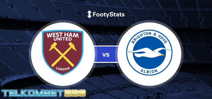 Brighton vs West Ham United