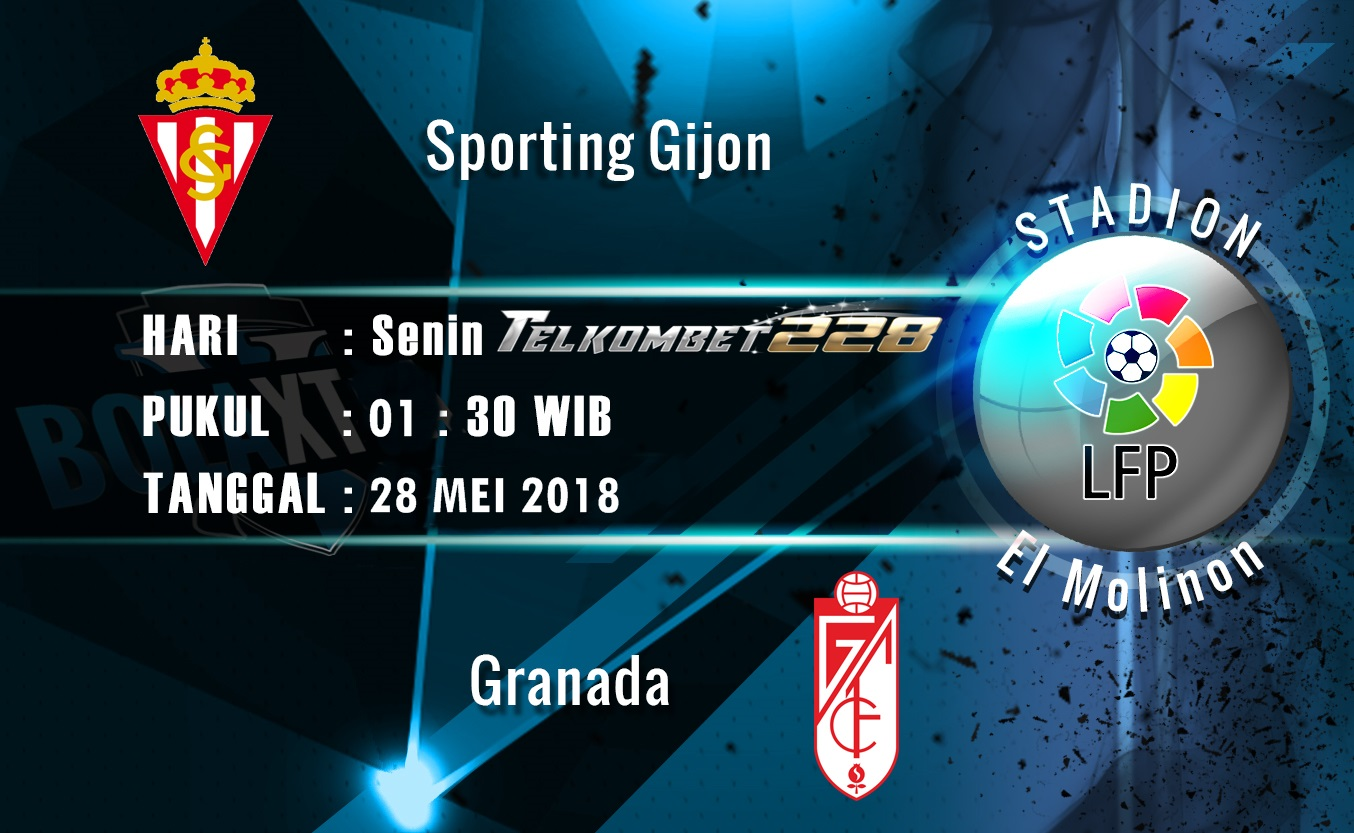 Sporting Gijon vs Granada