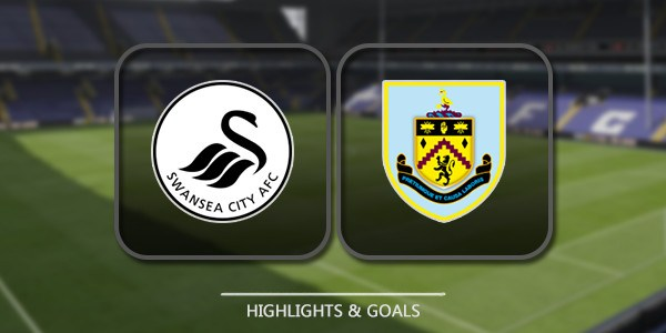 Swansea City vs Burnley