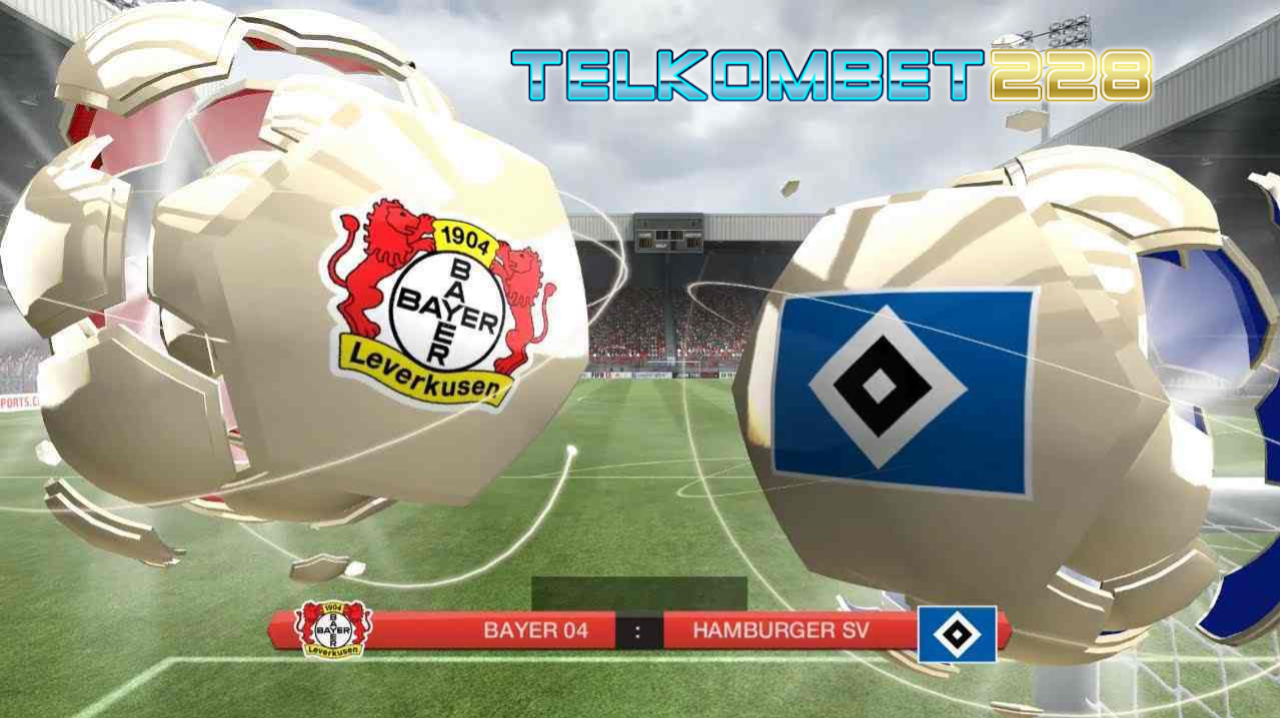 Hamburger vs Bayer Leverkusen